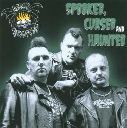 Spooked, Cursed and Haunted