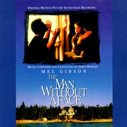 James Horner - The Man Without a Face