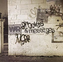 War - Grooves & Messages: Greatest Hits of War
