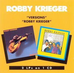 Versions/Robby Krieger