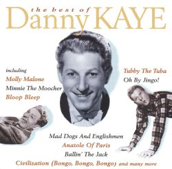 The Best of Danny Kaye [Prism]