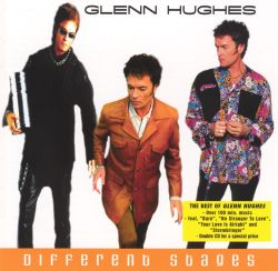 Glenn Hughes - Different Stages: The Best Of Glenn Hughes