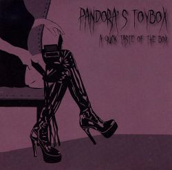 Pandora's Toybox - A Quick Taste of the Box