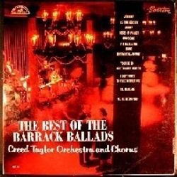 The Best of the Barrack Ballads