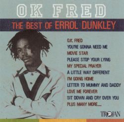 OK Fred: The Best of Errol Dunkley