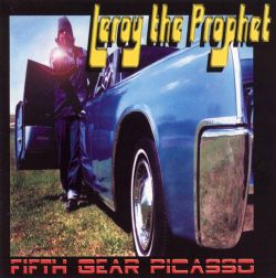 Leroy the Prophet - Fifth Gear Picasso