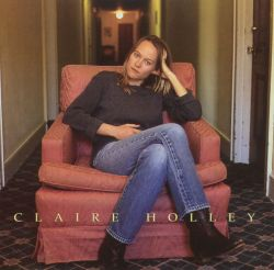 Claire Holley