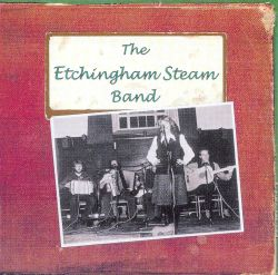 Etchingham Steam Band - Etchingham Steam Band