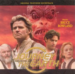 Journey to the Center of the Earth [Original Television Soundtrack]