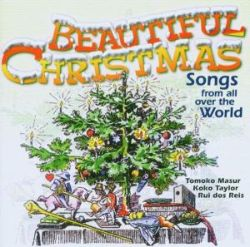 Tomoko Masur - Beautiful Christmas