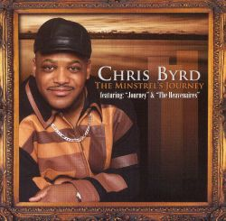 Chris Byrd - The Minstrel's Journey