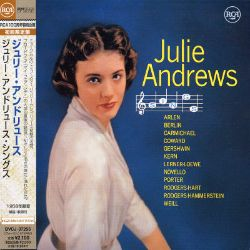 Julie Andrews Sings [RCA]