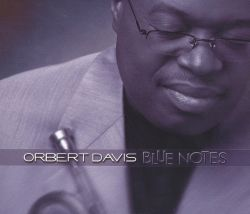 Obert Davis - Blue Notes
