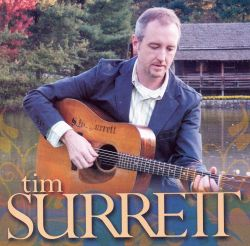 Tim Surrett