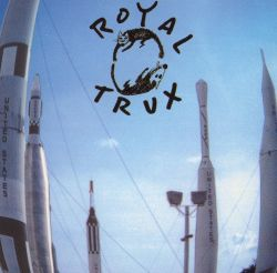 Royal Trux Cats And Dogs Review