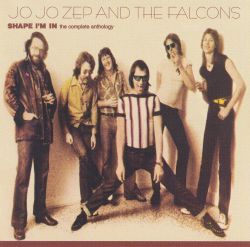 Jo Jo Zep The Falcons Dancing Shoes