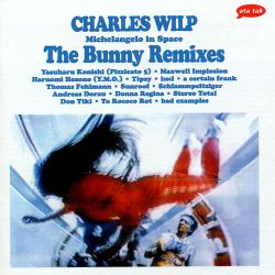 Michelangelo in Space: The Bunny Remixes