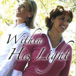 Tracy DeBerry - Within His Light
