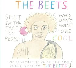 Spit In the Face of People Who Don't Want To Be Cool LP