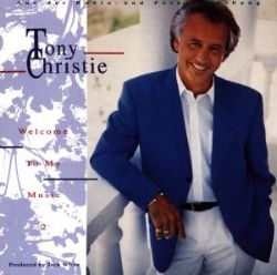Welcome to My Music, Vol. 2 - Tony Christie