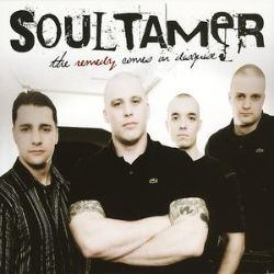 Soultamer - The Remedy Comes in Disguise