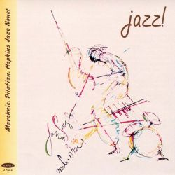 Jazz Nonet / Chuck Marohnic - Jazz!