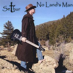 Sethur - No Land's Man