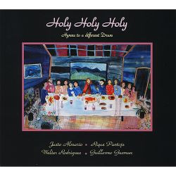 Guillermo Guzman - Holy Holy Holy