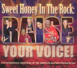 Sweet Honey in the Rock - Raise Your Voice