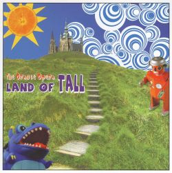 Land of Tall