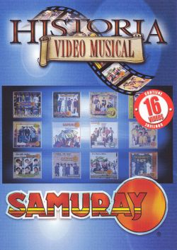 Samuray - Historia Video Musical