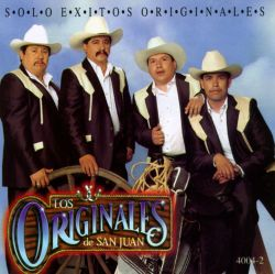 Solo Exitos Originales