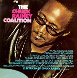 The Chuck Rainey Coalition