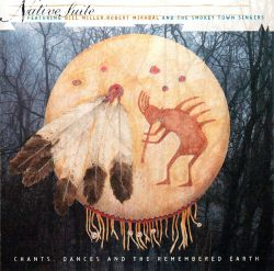 Native Suite-Chants, Dances and the Remembered Earth