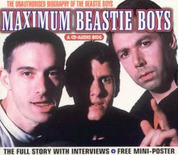 Beastie Boys - Maximum Beastie Boys Interview