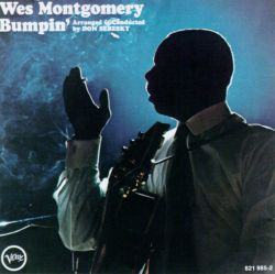 Bumpin' - Wes Montgomery | Songs, Reviews, Credits | AllMusic