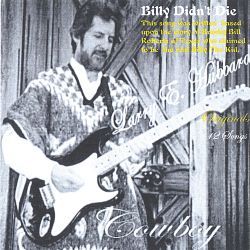 Larry E. Hubbard - Billy Didn't Die