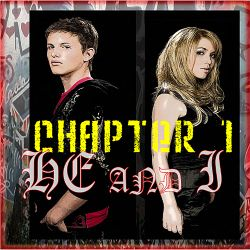 He and I - Chapter 1