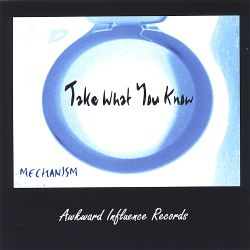 Take What You Know - Mechanism
