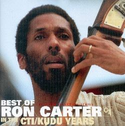 Ron Carter - Best of Ron Carter in the CTI Years