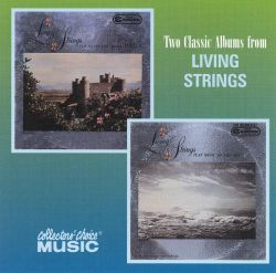 Living Strings Play All the Music From Camelot/Living Strings Play Music of the Sea
