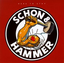 Jan Hammer / Neal Schon - Here to Stay