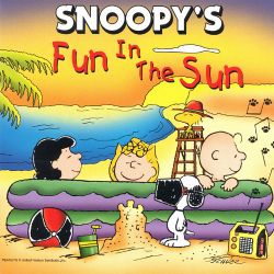 Snoopy's Classiks on Toys: Fun in the Sun