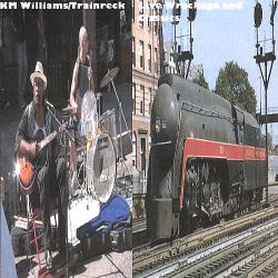 KM Williams - Live Wreckage and Classics