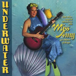 Miss Amy - Underwater