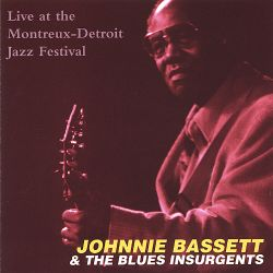 Live at the Montreux-Detroit Jazz Festival