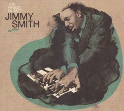 Jimmy Smith - Finest in Jazz
