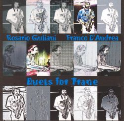 Duets for Trane