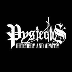 Pysiedius - Butchery and Apathy