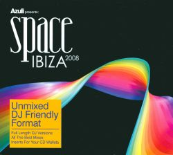 David Piccioni - Space Ibiza 2008 [Unmixed]